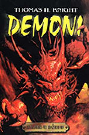 Demoni Thomas H. Knight tvrdi uvez