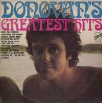 Gramofonska ploča Donovan Donovan's Greatest Hits EMB 31759, stanje ploče je 8/10