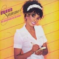 Gramofonska ploča Donna Summer She Works Hard For The Money 2222027, stanje ploče je 10/10