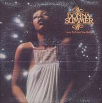 Gramofonska ploča Donna Summer Love To Love You Baby NBLP 5003, stanje ploče je 8/10