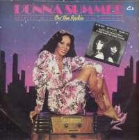 Gramofonska ploča Donna Summer On The Radio Greatest Hits Vol. I & II LL 0790, stanje ploče je 10/10