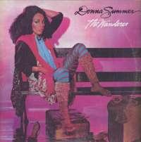 Gramofonska ploča Donna Summer The Wanderer K99124, stanje ploče je 9/10