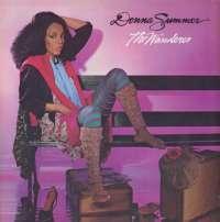 Gramofonska ploča Donna Summer The Wanderer GEF 99124, stanje ploče je 10/10