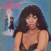Gramofonska ploča Donna Summer Bad Girls LL 0611, stanje ploče je 8/10