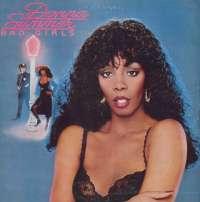 Gramofonska ploča Donna Summer Bad Girls LL 0611, stanje ploče je 10/10