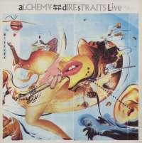 Gramofonska ploča Dire Straits Alchemy - Dire Straits Live 3220168, stanje ploče je 10/10