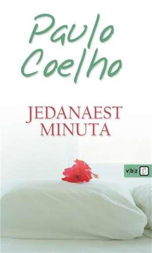 Jedanaest minuta Coelho Paulo meki uvez