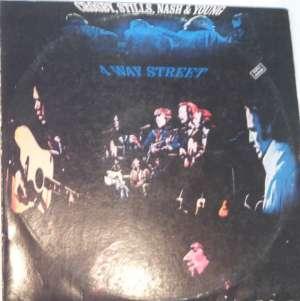 Gramofonska ploča Crosby, Stills, Nash & Young 4 Way Street 60003, stanje ploče je 10/10