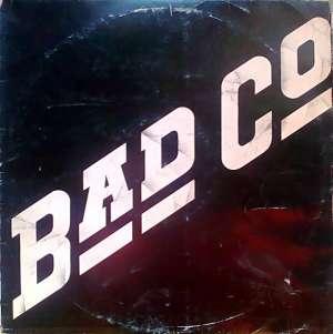 Gramofonska ploča Bad Company Bad Company LSI 73012, stanje ploče je 7/10