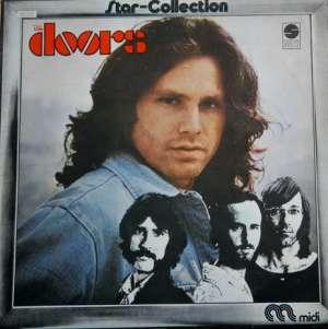 Gramofonska ploča Doors Star-Collection MID 22 001, stanje ploče je 10/10