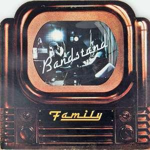 Gramofonska ploča Family Bandstand REP 54006, stanje ploče je 10/10