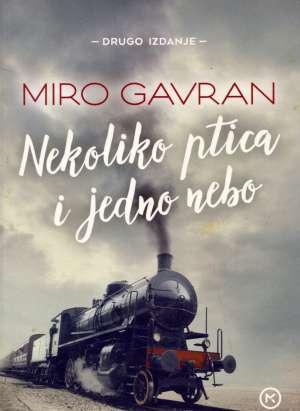 Gavran Miro - Nekoliko ptica i jedno nebo