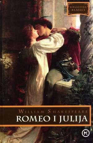 Romeo i Julija Shakespeare William tvrdi uvez