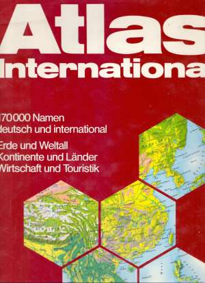 G.a. - Atlas International