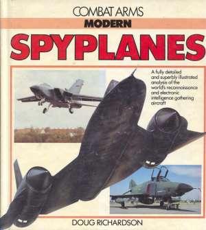 Modern Spyplanes Doug Richardson tvrdi uvez