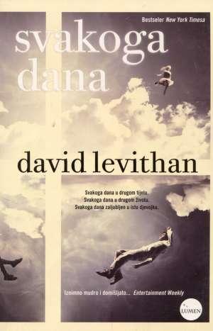 Levithan David - Svakoga dana