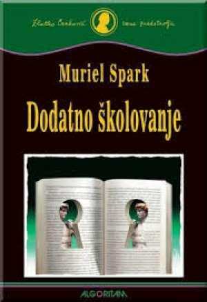 Spark Muriel - Dodatno školovanje