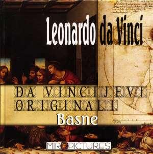 Leonardo Da Vinci, Autor - Da Vincijevi originali - Basne