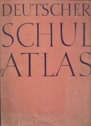 G.A. - Deutscher Schulatlas
