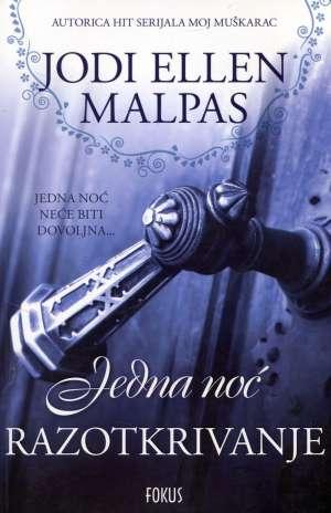 Jedna noć - Razotkrivanje Malpas Jodi Ellen meki uvez