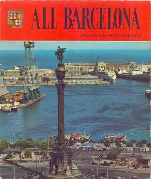 G.a. - All Barcelona