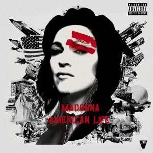 American Life Madonna