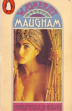 Maugham  W. Somerset - Christmas Holiday