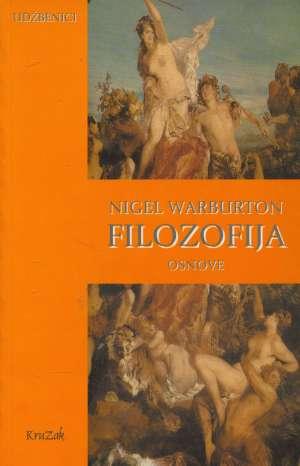 Filozofija - Osnove Warburton Nigel meki uvez