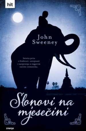 Slonovi na mjesečini Sweeney John meki uvez