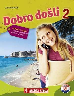 Jasna Barešić - Dobro došli 2