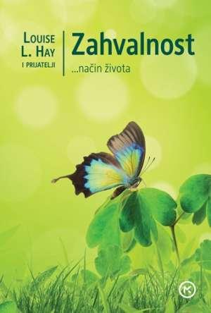 Zahvalnost Louise L. Hay meki uvez