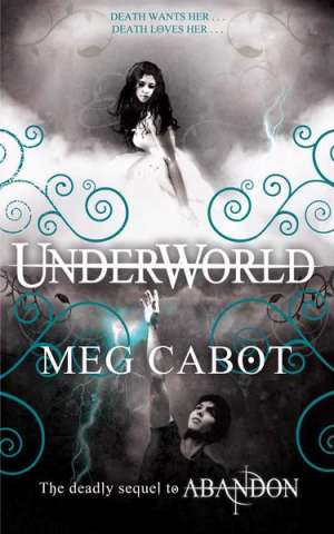 Underworld Cabot Meg meki uvez