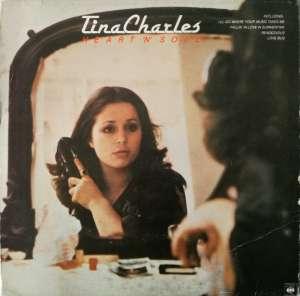Gramofonska ploča Tina Charles Heart N Soul CBS 82180, stanje ploče je 10/10