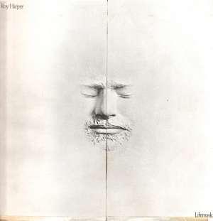 Gramofonska ploča Roy Harper Lifemask SHVL 808, stanje ploče je 10/10