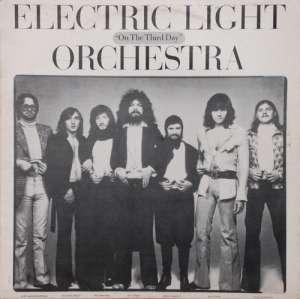 Gramofonska ploča Electric Light Orchestra On The Third Day LL 0398, stanje ploče je 10/10