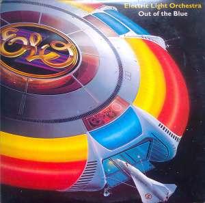 Gramofonska ploča Electric Light Orchestra Out Of The Blue LL 0444, stanje ploče je 10/10