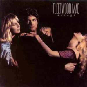 Gramofonska ploča Fleetwood Mac Mirage WB 56952, stanje ploče je 10/10