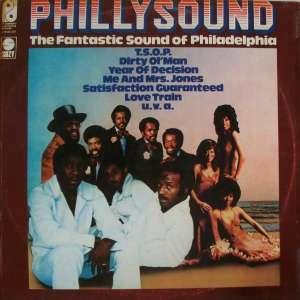 Gramofonska ploča MFSB / The O'Jays / Billy Paul... Philly Sound - The Fantastic Sound Of Philadelphia PIR 80281, stanje ploče je 7/10