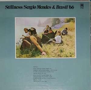 Gramofonska ploča Sergio Mendes & Brasil '66 Stillness SP-4284, stanje ploče je 10/10