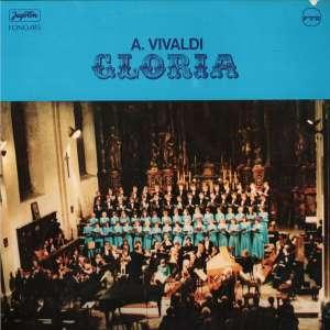 Antonio Vivaldi - Gloria - LSY 66038