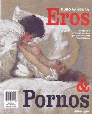 Eros & Pornos Đuro Vanđura meki uvez