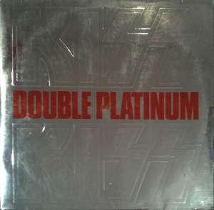 Gramofonska ploča Kiss Double Platinum NB 7040, stanje ploče je 10/10