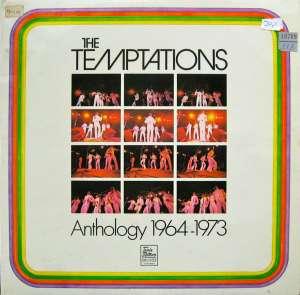 Gramofonska ploča Temptations Anthology 1964-1973 5C 180-94936, stanje ploče je 10/10