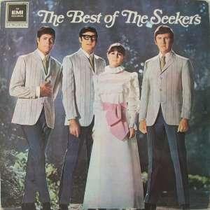 Gramofonska ploča The Seekers The Best Of The Seekers SCX 6268, stanje ploče je 10/10