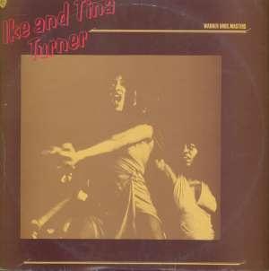 Gramofonska ploča Ike And Tina Turner Ike & Tina Turner's Greatest Hits WB 56013, stanje ploče je 10/10