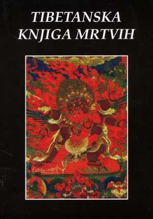 Tibetanska knjiga mrtvih W. Y. Evans Wentz meki uvez