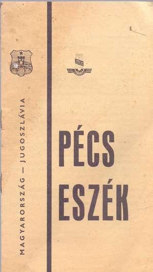 - Pecs Eszek