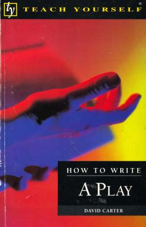 Davud Carter - How to write a paly