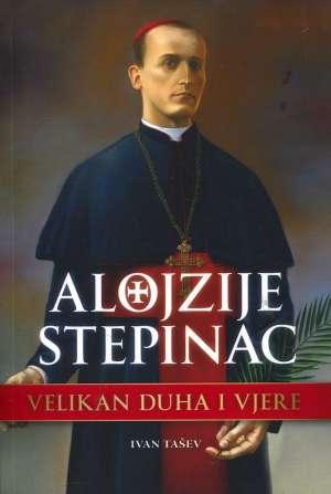 Alojzije Stepinac Tašev Ivan meki uvez