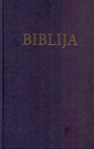 G.A., Autor - Biblija - Sveto pismo Staroga i Novoga zavjeta